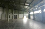 Aluti&Valsi Cold Storage inchiriere spatiu depozitare frig Bucuresti est vedere spatiu interior