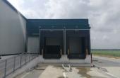 Aluti&Valsi Cold Storage inchiriere spatiu depozitare frig Bucuresti est rampe de incarcare