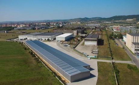 Central Industrial Park - Sibiu