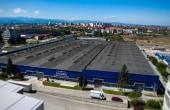 General Industrial Park Sibiu
