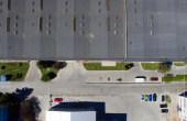 General Industrial Park inchirieri spatii depozitare Sibiu est vedere ansamblu