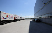 United Industrial Park inchirieri parcuri industriale Sibiu est vedere laterala