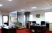 United Industrial Park inchirieri parcuri industriale Sibiu est interior birouri