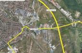 United Industrial Park inchirieri parcuri industriale Sibiu est localizare google map