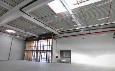 Imperial Industrial Park inchirieri spatii de depozitare sau productie Sibiu vest imagine interior