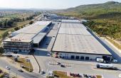 Inchiriere Spatiu Depozitare in Network Industrial Park - Sibiu