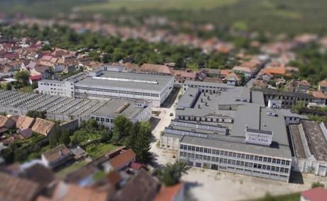 Hermann Industrial Park - Cisnadie