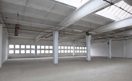 Hermann Industrial Park inchirieri spatii de depozitare CIsnadie centru interior hala