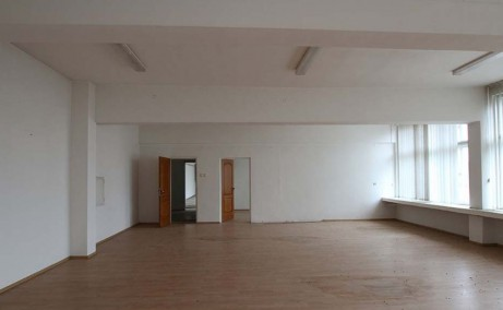 Hermann Industrial Park inchirieri spatii de depozitare CIsnadie centru interior spatii birouri