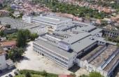 Hermann Industrial Park inchirieri spatii de depozitare CIsnadie centru vedere ansamblu