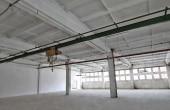 Hermann Industrial Park inchirieri spatii de depozitare CIsnadie centru interior detaliu