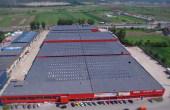 Vantage Industrial Park inchirieri parcuri industriale Alba Iulia nord hala acoperis