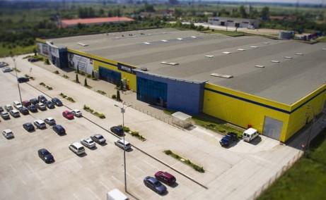 Western Logistics Oradea