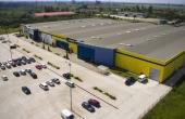 Western Logistics Oradea - Ocupat 100%