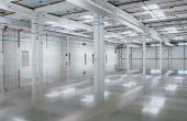 Western Logistics Oradea inchiriere hale industriale Oradea nord-vest poza interior